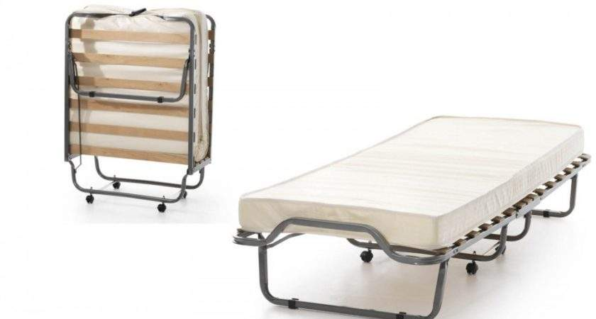 Luxor Twin Folding Guest Bed Guru Sleep
