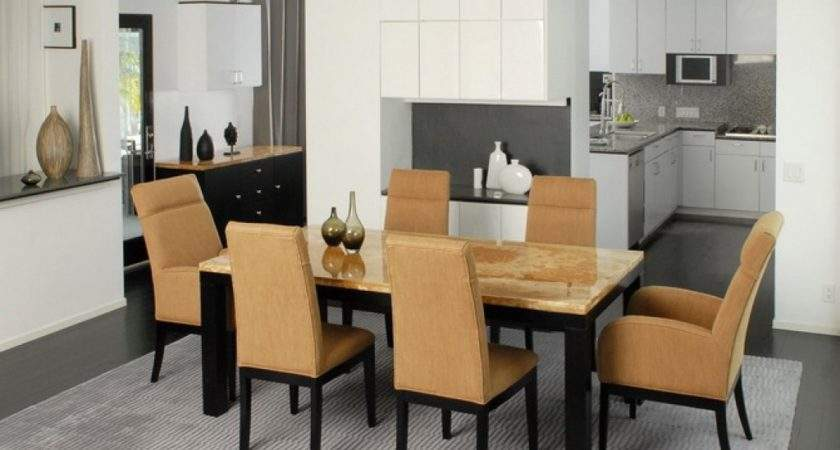 Luxury Dining Room Tables Modern Decorating