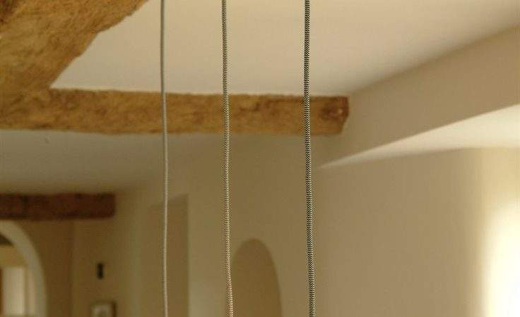 Luxury French Style Glass Pendant Lights