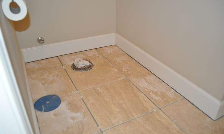 Luxury Laying Bathroom Floor Tile Kezcreative