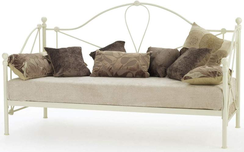 Lyon Small Single Day Bed Next Delivery