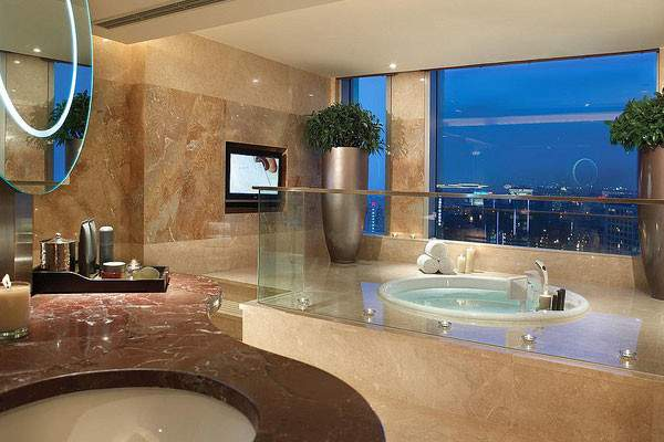 Make Best Bathrooms These Technological