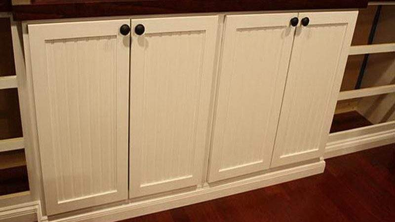 Make Cabinet Doors Wonderful Styles Can