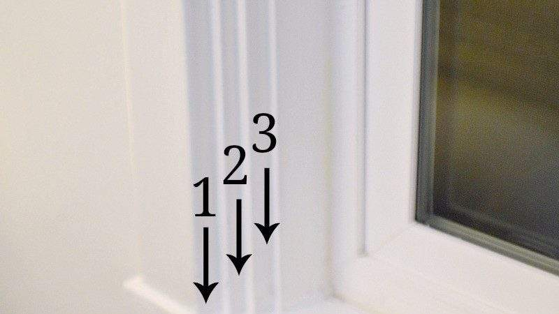 Make New Plantation Shutters Fit Old House Windows