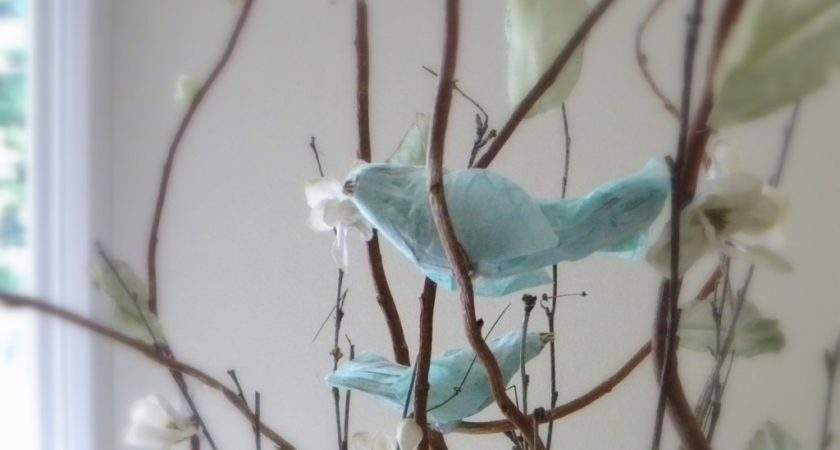 Make Paper Birds Dollar Store Crafts