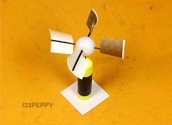 Make Play Crafts Project Ideas Peppy