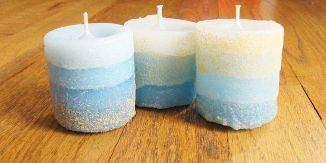 Make Your Own Candles Home Inspiring Diy Ideas