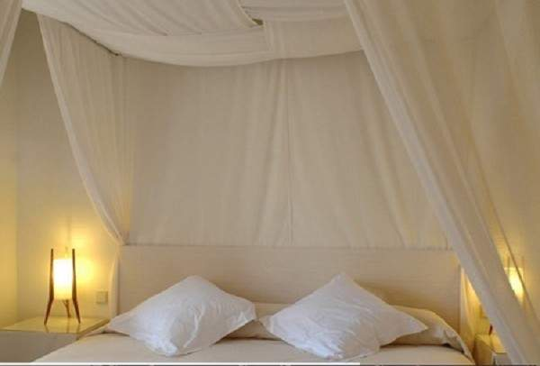 Make Your Own Hanging Bed Canopy Best Bedroom