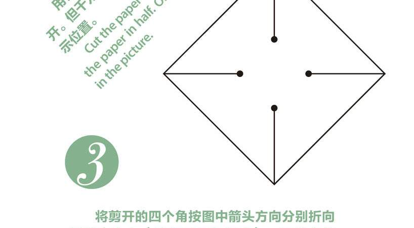 Making Chinese Paper Windmill Diy Confuciusmag