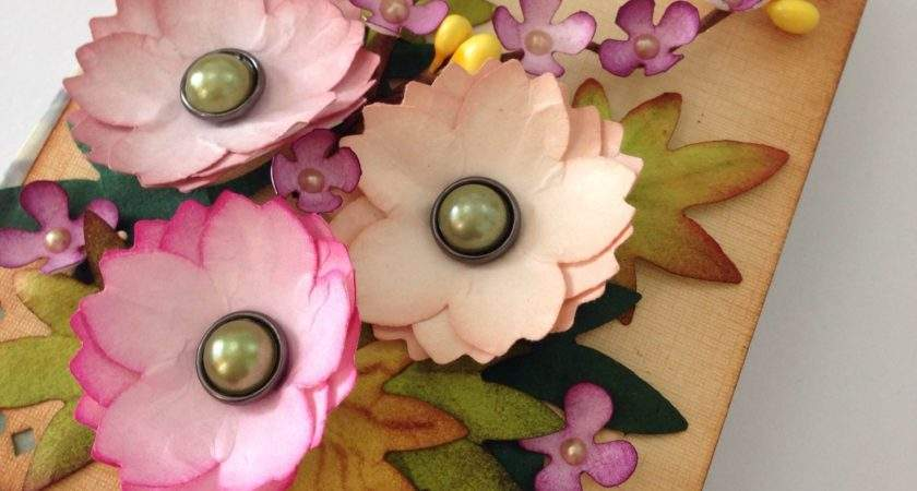 Making Paper Craft Flowers Find Ideas