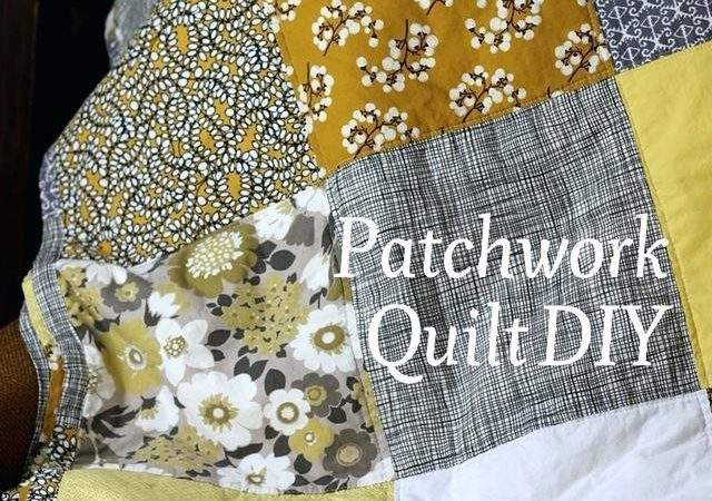 Making Patchwork Quilts Nnect