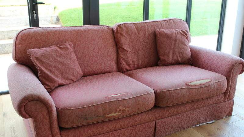 Marks Spencer Sofa Cowes Wightbay