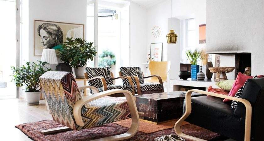 Marvelous Bohemian Living Room Furniture Your