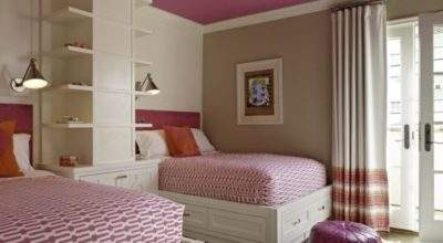 Matching Colors Walls Furniture