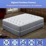 Memory Foam Pocket Coil Spring Mattress Buy