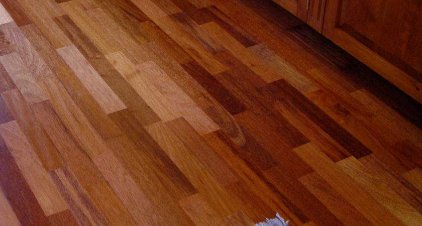 Merbau Strip Cotswold Wood Floors