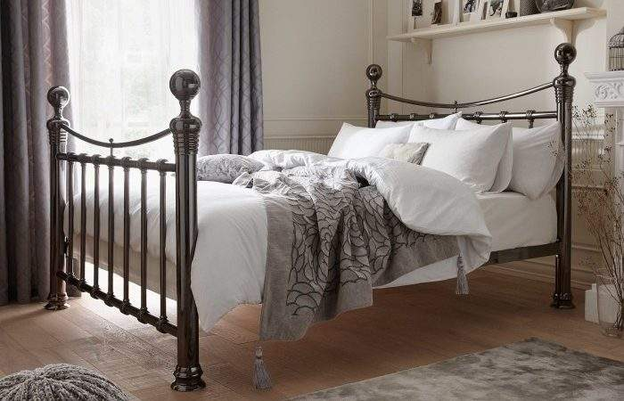 Metal Beds All Strong Bed Frame Low Prices