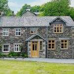 Mill Cottage Luxury Holiday Home Lake District