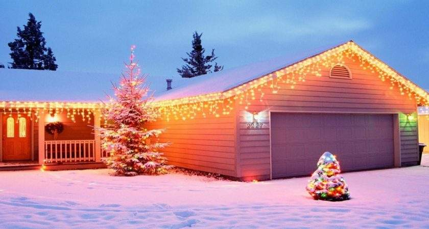 Mind Blowing Christmas Lights Ideas Outdoor