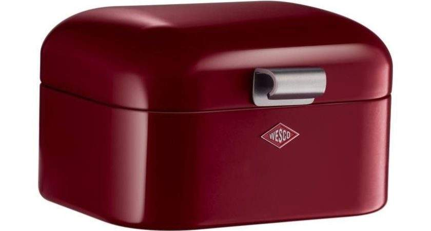 Mini Grandy Bread Bin Wesco Ambientedirect