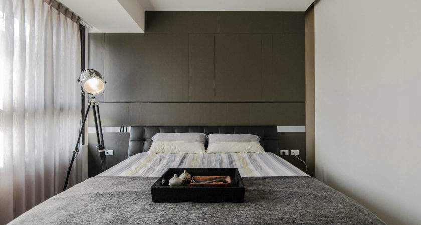 Minimalist Bedroom Design Small Room Tjihome