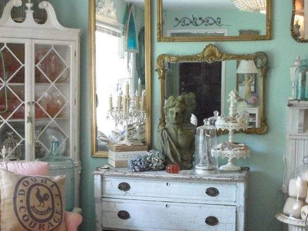 Mirror Collages Ideas Inspiration