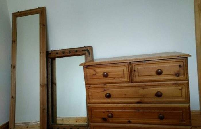 Mirrors One Length Heavy Pine Mirror Sale