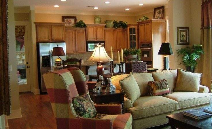 Model Home Decorating Ideas Planning