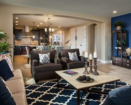 Model Homes Decorating Ideas Onyoustore