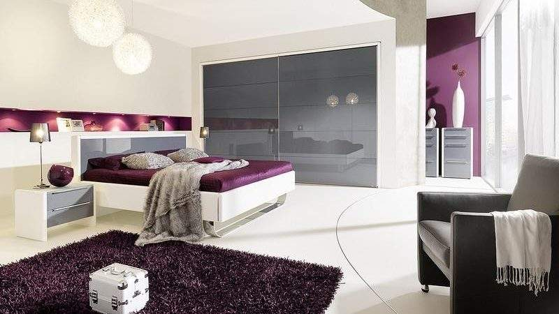 Modern Bedroom Color Ideas Young Women Best