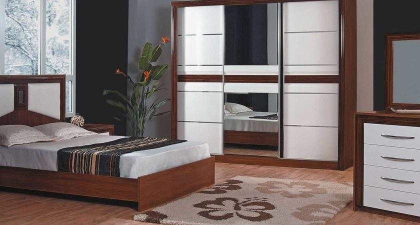 Modern Bedroom Cupboard Designs Wardrobe