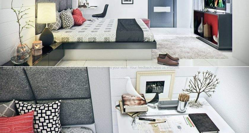 Modern Bedroom Design Ideas Rooms Any Home