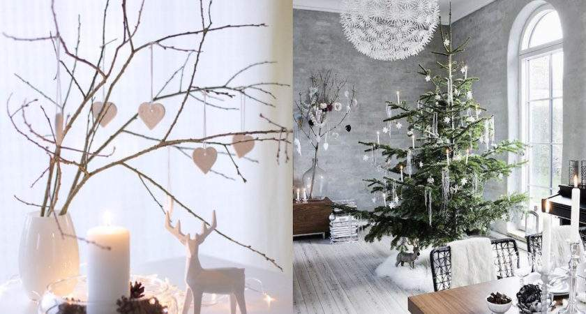 Modern Christmas Decor Ideas Must Try Feed