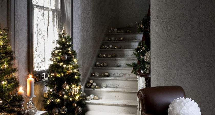 Modern Christmas Decorating Ideas Must Not Miss