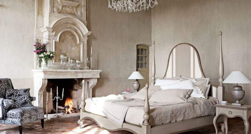 Modern Classic Rustic Bedrooms