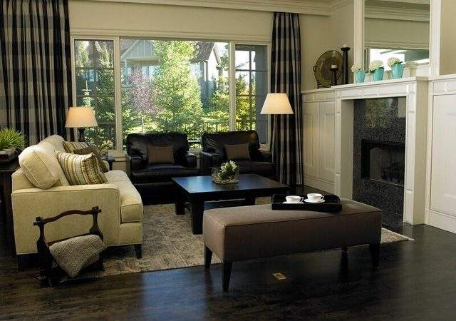 Modern Country Interiors Furniture Design Traditional