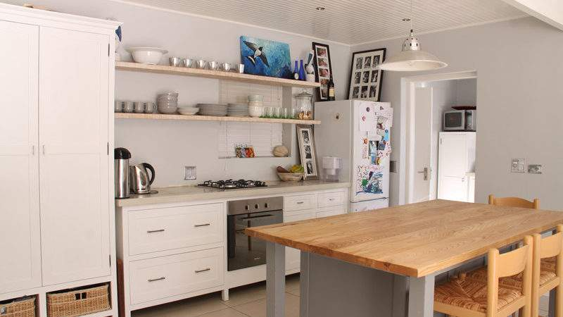 Modern Country Kitchens Hollywood Furniture
