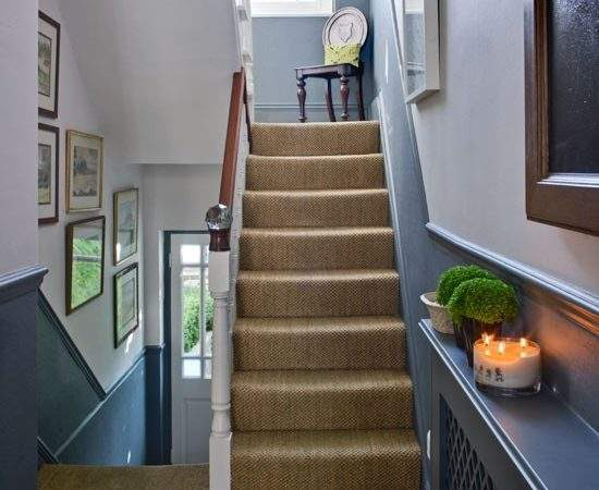 Modern Country Style Best Paint Colours Small
