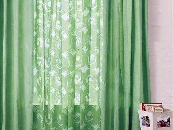 Modern Curtains Ideas Practical Design Window