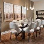 Modern Dining Room Design Ideas Style Motivation