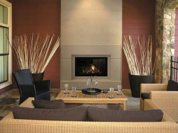 Modern Fireplace Ideas Your Living Room Home Decor