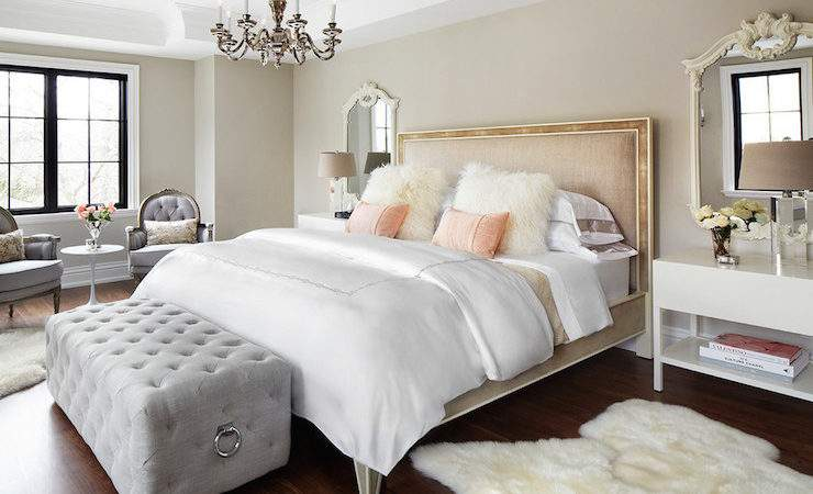 Modern French Bedrooms Bedroom Design Company