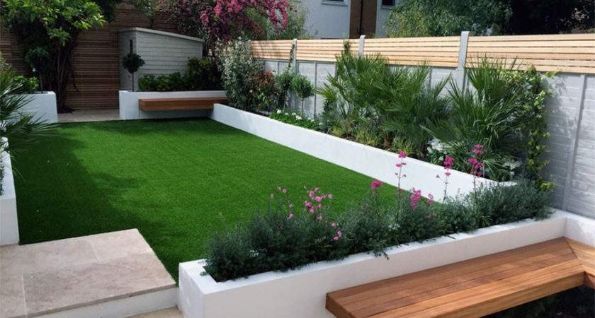 Modern Garden Design Ideas Home Decoration Portal