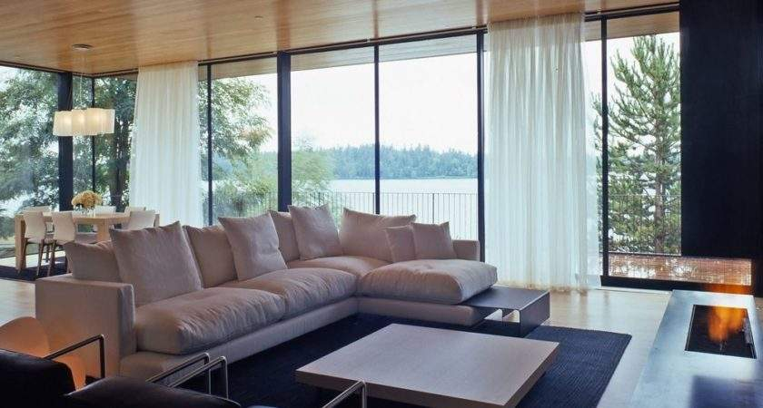 Modern Japanese Living Room Furniture Home Ideas