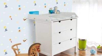 Modern Kids Room Decorating Baby
