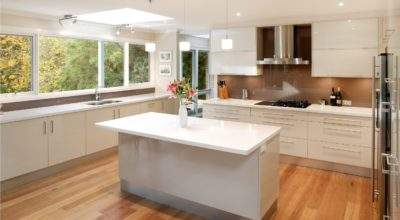 Modern Kitchen Design Ideas Inspiration