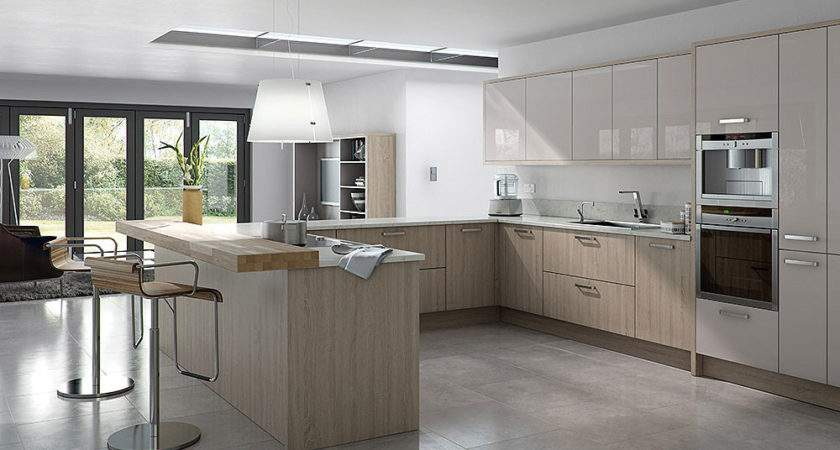 Modern Kitchens Fitted Interiors