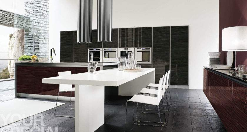 Modern Kitchens Visionary Custom Cabinetry