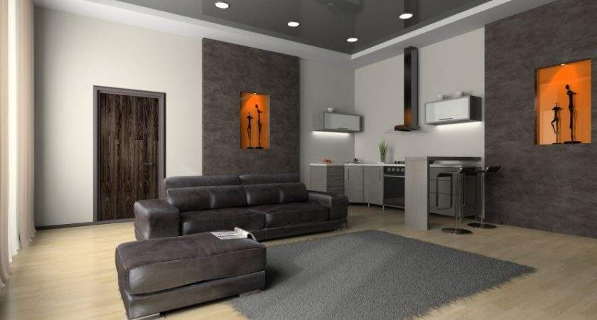 Modern Living Room Paint Ideas Home Design Decor Reviews