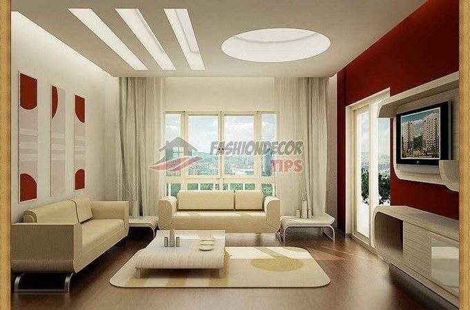 Modern Living Room Paint Schemes House